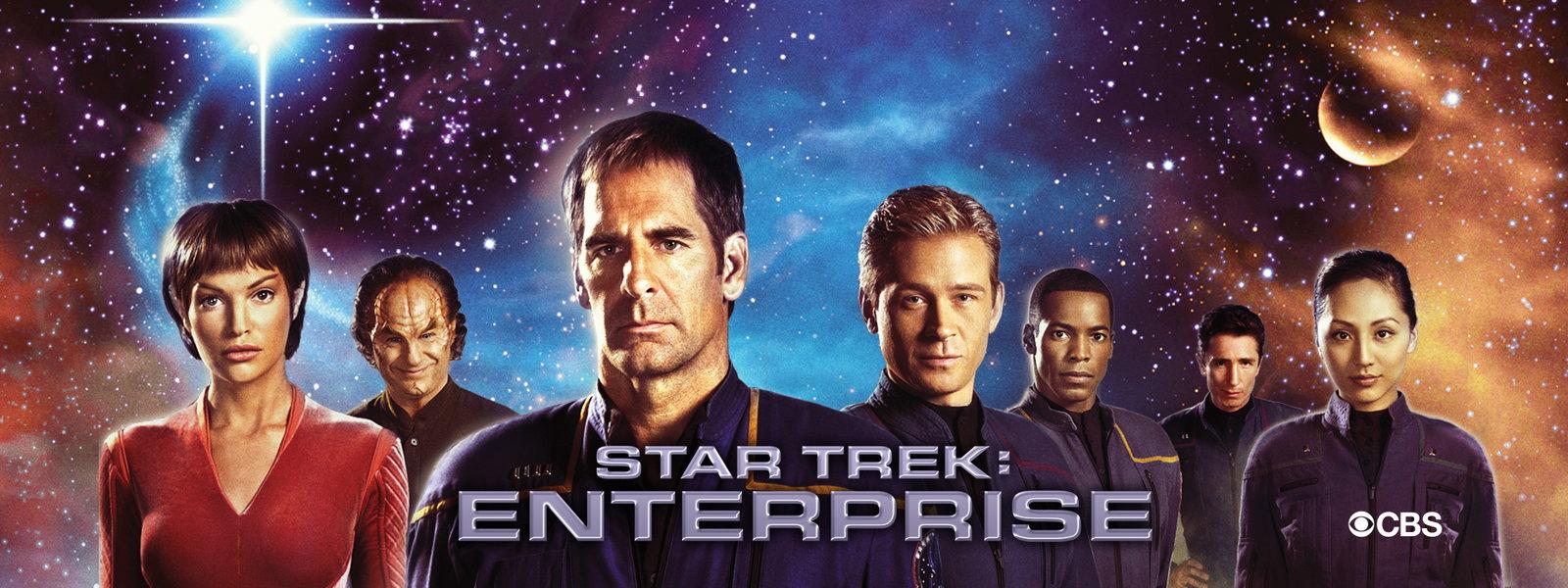 Risultati immagini per star trek enterprise