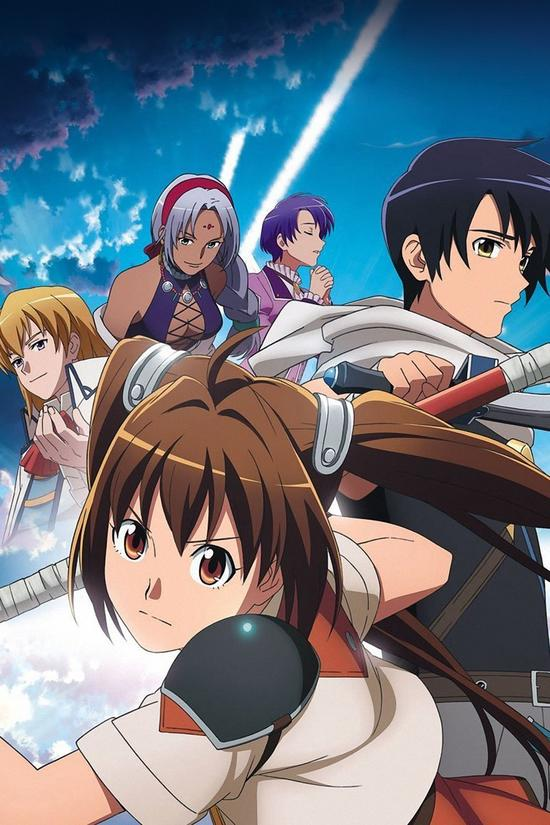 Watch Anime Shows and Movies Online | Hulu (Free Trial)