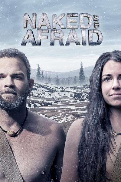 Watch Naked And Afraid Streaming Online  Hulu Free Trial-3976