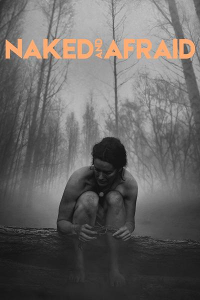 Watch Naked And Afraid Streaming Online Hulu Free Trial
