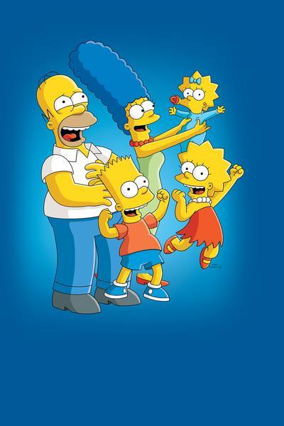 Watch The Simpsons Streaming Online  Hulu Free Trial-8529