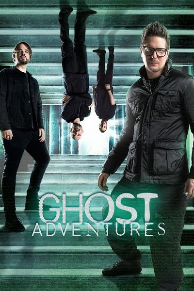 Watch Ghost Adventures Online At Hulu