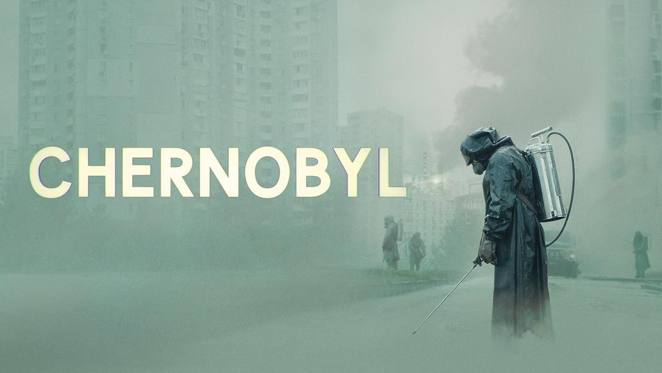 Image result for chernobyl series poster