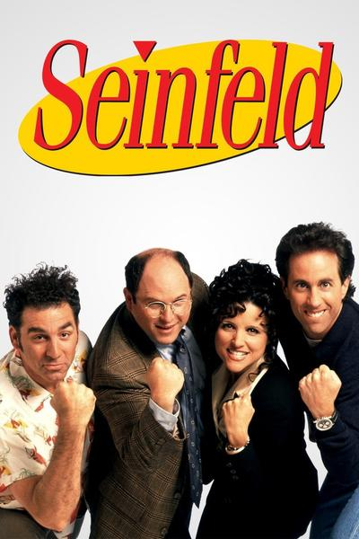 Top 10 Seinfeld Episodes - YouTube