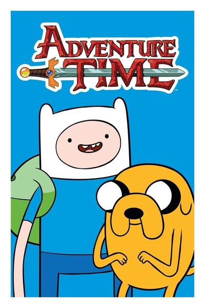 watch adventure time online at hulu