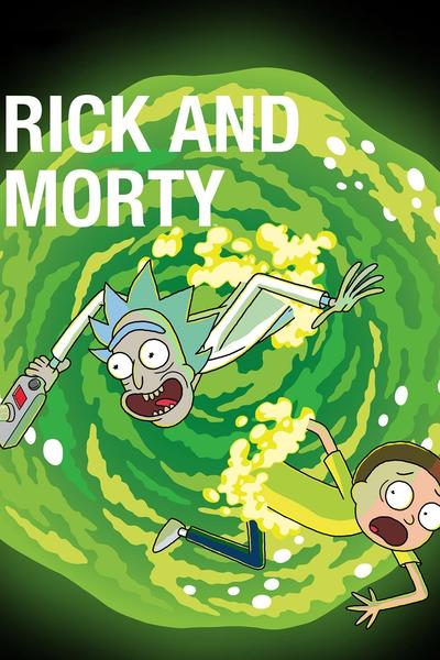 Watch Rick And Morty Streaming Online  Hulu Free Trial-7367