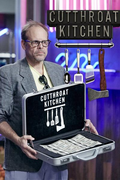 watch cutthroat kitchen online at hulu - Cutthroat Kitchen Online