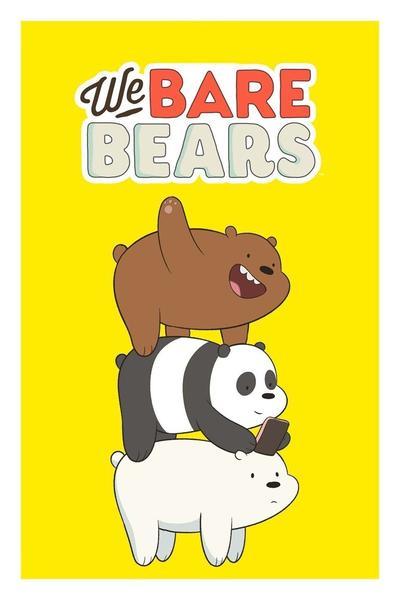 watch we bare bears streaming online hulu free trial