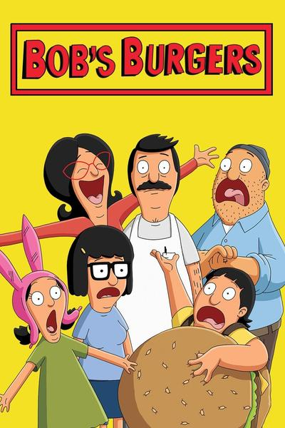 watch bob s burgers online at hulu