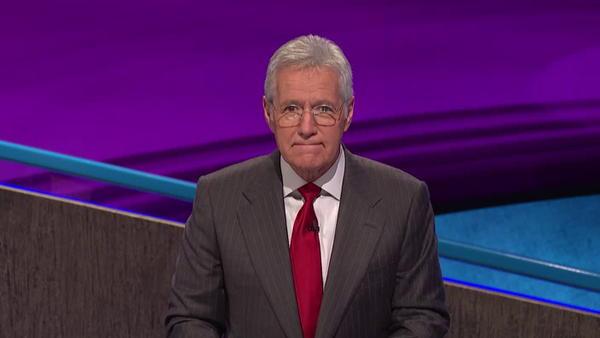 Jeopardy! Season 31 Episode 100
